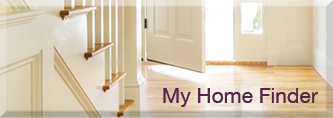 My Home Finder
